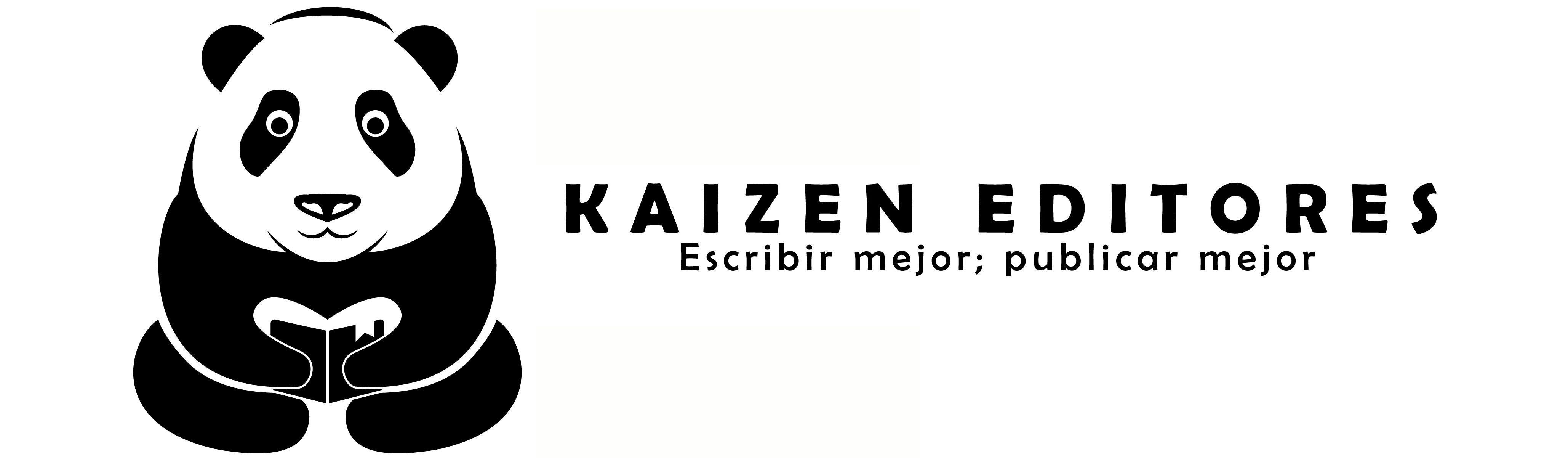 KaizenEditores – Servicios Editoriales para escritores