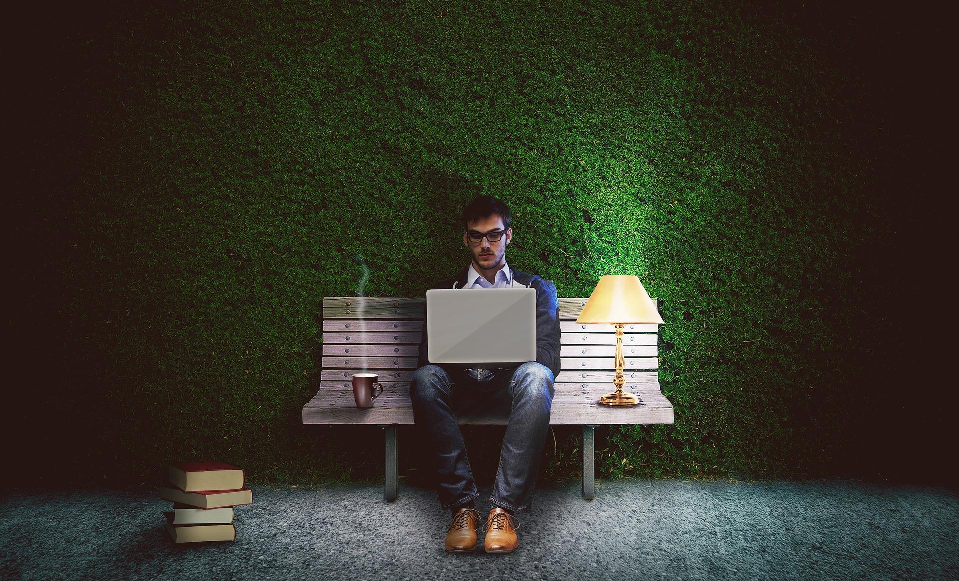 ¿Cursos para escritores o de escritura?
