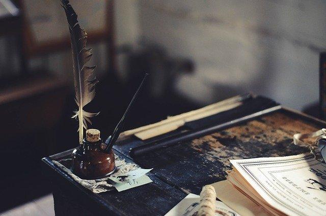 Cinco recursos para escritores de novela histórica