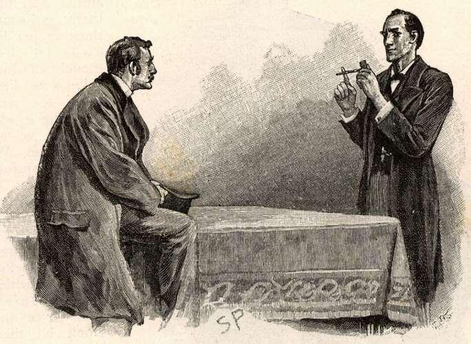 Aprender a escribir personajes: Sherlock Holmes
