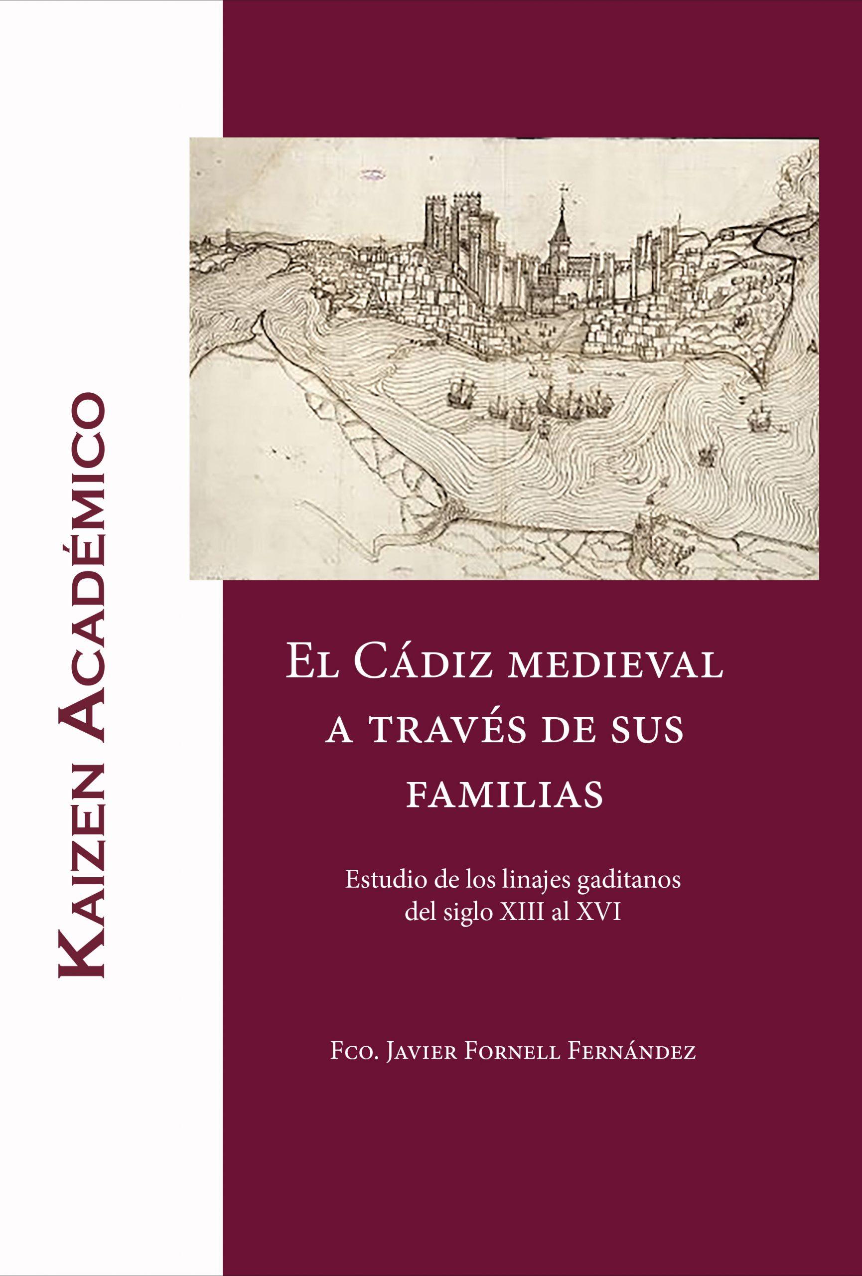 El Cádiz medieval a través de sus familias