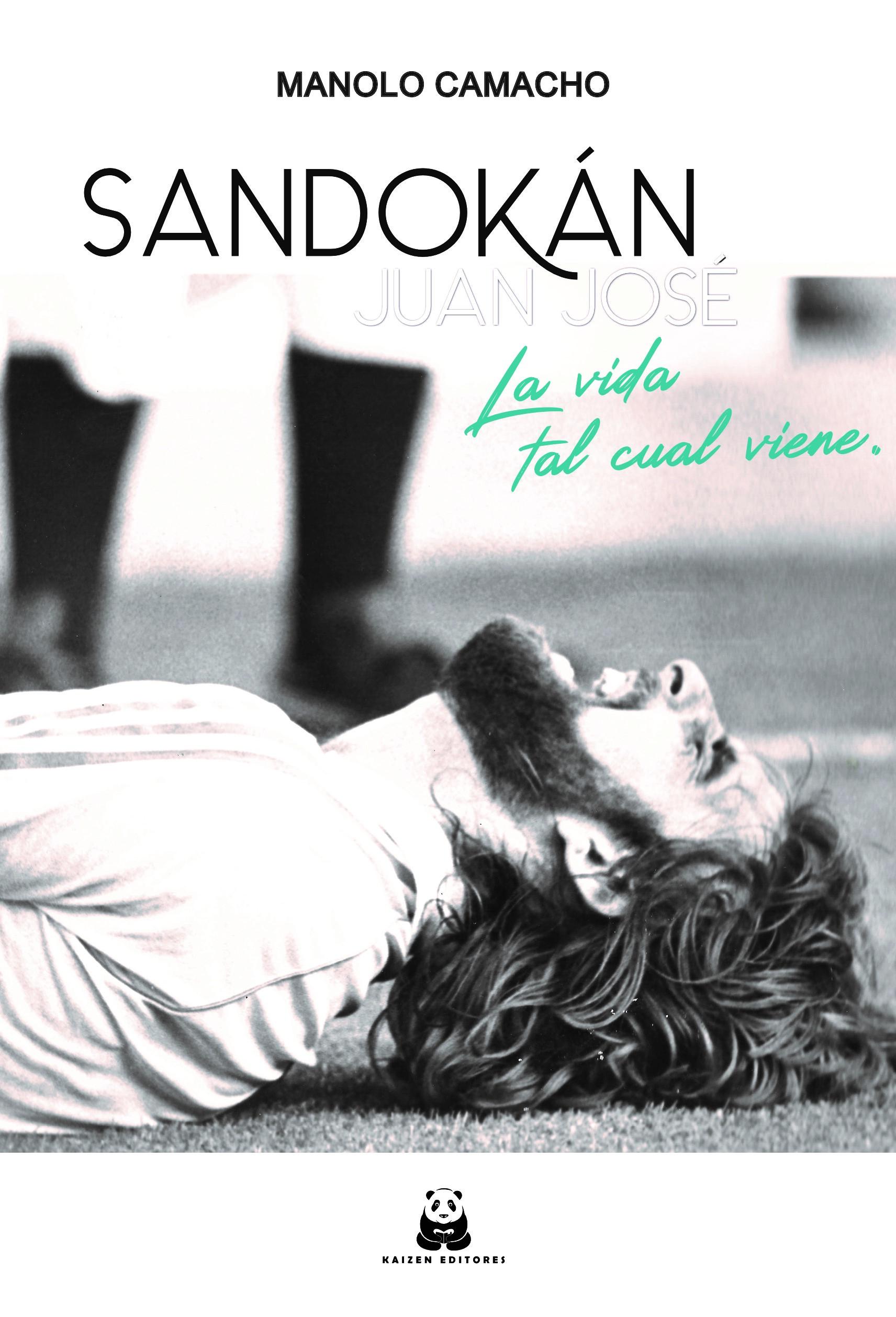 Sandokán Juan José. La vida tal cual viene